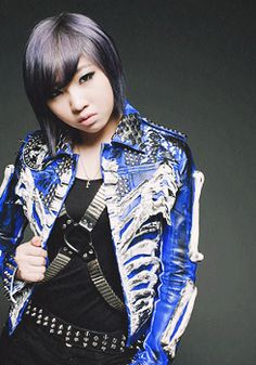Minzy ★ 2NE1