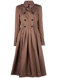 Burberry - Mac Coat
