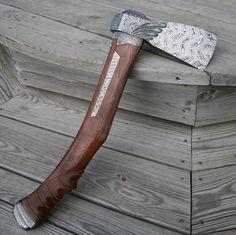 """Топор """"Железное Дерево"""" - 2knife.com"""