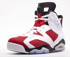 Air Jordan 6 Retro Official Look Release Info WearTesters ed054ac03