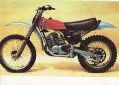 vintageDirtBikeParts.Net - Vintage Ancilotti , ASPES, Beta , Derbi, Fantic, Hauser, Hercules, TGM, Zundapp Photos