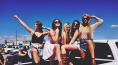 Gallery: Emergency Tumblr Gallery Because FSU's ZTA Chapter Is Way Too Hot Not To Post Immediately #TFM