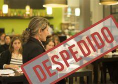 Docente de la Corporación Universitaria Iberoamericana fue despedida tras negarse a hacer un taller de recuperación a los alumnos de su clase