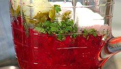 Cranberry Salsa from P. Allen Smith