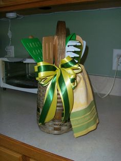 Made this for someone's kitchen (which was done in Jonh Deer Green).