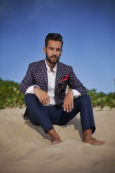 MenStyle1- Men's Style Blog - Printed men's style inspiration. FOLLOW :...