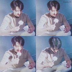 Daily Life Of Soonwoo How To Forget Someone, Seventeen Hoshi, Baby Tigers, Choi Hansol, Carat Seventeen, Boo Seungkwan, Won Woo, Joshua Hong, Adore U