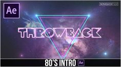 After Effects Tutorial: 80's Style Intro Basics - http://tutorials411.com/2016/11/23/effects-tutorial-80s-style-intro-basics/
