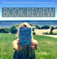 Author: Leah DeCesare Genre: Fiction Chick Lit Pages: 392 Forks, Knives and Spoons.