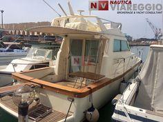 PORTOFINO 850 -http://www.nauticaviareggio.com/barcheusate/portofino-marine/portofino-850-518.htm
