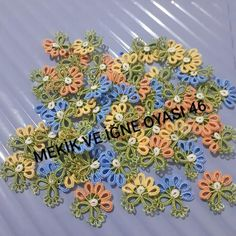 Crochet Bedspread, Japanese Style, Tatting, Japan Style, Japanese Taste, Bobbin Lace, Japan Fashion, Needle Tatting