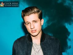 #CharliePuth live in #Houston (Thursday, September 29, 2016 - 7:30 AM). Click on image to view avaliable tickets, more info about other events in #Houston you can find at http://houstonliveeventsschedule.tumblr.com