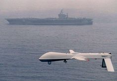 Nearly 90%of those killed by us drones were not intended targets.