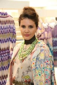 Missoni family & Iman receive Rodeo Drive Walk of Style Awards