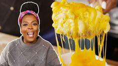 Why You Should Be Layering Your Baked Mac & Cheese Like A LasagnaDelish Southern Baked Mac And Cheese Recipe, Pasta Recipes, Cooking Recipes, Cheese Recipes, Cake Recipes, Mac Cheese, Macaroni And Cheese, Baked Macaroni, Baked Salmon