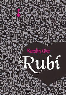 Let It be: 1# Rubí - Kerstin Gier