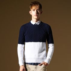 young knit sweater - Google-søgning