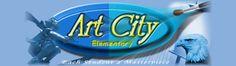 Art City Elementary, Springville UT Official Site