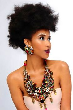 African Prints in Fashion: Festive Outfits for the Holidays: AllThingsAnkara