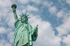 Statue of Liberty ticket scammer arrested after beating up tourist | New York Post
