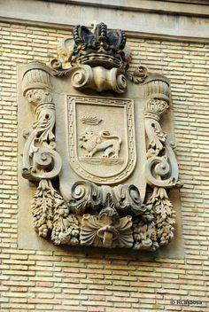 Paseo de Sarasate, Pamplona
