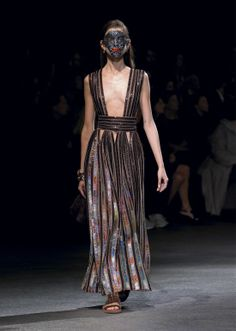 Collection Women-Spring Summer 2014 - Show collection Givenchy