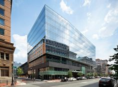 Gallery - 1th & G Offices - First Congregational United Church Of Christ / Cunningham | Quill Architects - 1