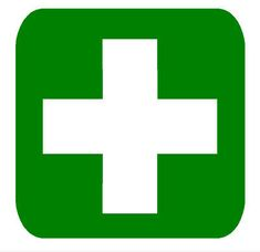 Aufkleber Grün mit weißem Kreuz– Grün | Business & Industrie, Medizin & Labor, Ärztebedarf | eBay! Astros Logo, Team Logo, Logos, Ebay, Medicine, Crosses, Sticker, Logo