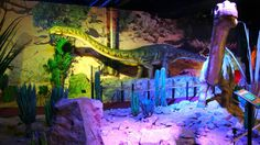 DinoPark Liberec - Czech Republic Attraction, Berg, Czech Republic, Trip Advisor