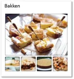 Voedingswaarden (per eenpersoonsportie) 80 kcal/Eiwit 2 gr/Vet 4 gr/Koolhydraten 9 gr High Tea, No Bake Desserts, Cake Cookies, Bon Appetit, Food Styling, Food Photography, Brunch, Favorite Recipes, Sweets