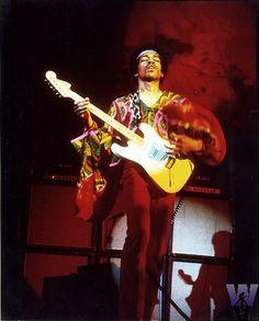 Jimi Hendrix - Middle Georgia Raceway (Macon, GA) Jul 3, 1970