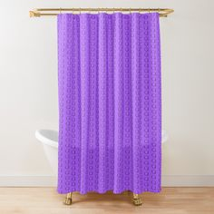 Buttonholes, Shower Curtains, Printed, Awesome, Color, Design, Products, Art, Art Background
