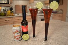 Looking for a new #bevvy that's outrageously delicious & easy to prepare? Try my #recipe for #NapaValley #Strawberry & #Lime #Balsamic #HardCider #Cocktails - you gotta love 'em!  This show is brought to you by Wine Country Kitchens: http://WineCountryKitchens.com  * Subscribe to Cooking With Kimberly: http://cookingwithkimberly.com @CookingWithKimE #cwk