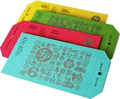 Travel ticket style? Scents transport you to another place.