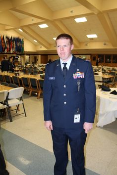Civil Air Patrol - USAF Auxillary