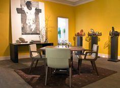 DESIGN HOUSE 2013 / Sala de televisión (16) DISEÑO: CLAUDIA GRAJALES. La interiorista Claudia Grajales creó la firma Colección Interiorismo por su amor al diseño internacional, donde reúne una serie de piezas que ella misma elige al encontrar una lectura diferente, una intención especial en el diseño residencial. En su firma de interiorismo da significado a la simplicidad, proporción y armonía.  http://www.podiomx.com/2013/12/design-house-2013-sala-de-television-16.html