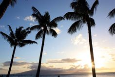 Kaanapali, Maui.