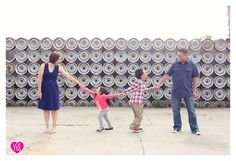 Family w/the Rim Wall | LOT116 PHOTOGRAPHY