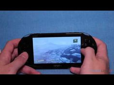 PlayStation Vita Slim Review And Giveaway