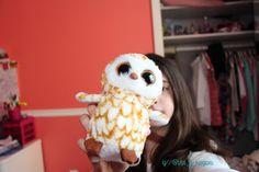 My owl ^_^