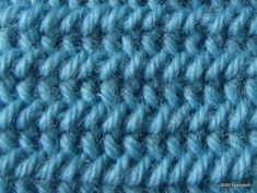 Crochet Stitch M2 : m?sen stitch stitch group m2 front front side m2 m?sen stitch ...