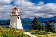 Woody Point Lighthouse - All You Need to Know BEFORE You Go - Updated 2018 (Newfoundland and Labrador) - TripAdvisor