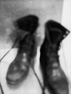 Les polaroids de Patti Smith | NOVAPLANET