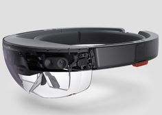 Microsoft HoloLens Development Edition Unveiled For $3,000 - With Microsoft HoloLens you'll see the Minecraft world, and gaming, in a whole new way. Untethered and in mixed reality, nearly any surface can become a portal. Navigate and manipulate with gestures and voice, and interact in a more dynamic play space. | via Geeky Gadgets