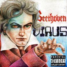 Beethoven Virus by ciraxstudio