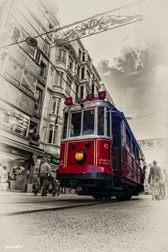 PERA by Mustafa Serefoglu