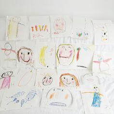 RQ's doodles