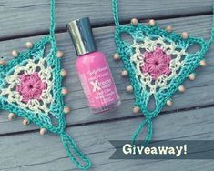 Crochet Barefoot Sandals Free Pattern | goes! I*m giving away two pairs of my Wildflower barefoot sandals ...