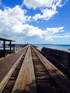 Thanks to @TayNCodyBrown for sharing this gorgeous shot of our Jetty on Facebook.   #kingfisherbay #fraserisland #thisisqueensland #seeaustralia #ecotourism www.kingfisherbay.com #deals #AccorAustralia #Mercure Union Pacific Railroad, Fraser Island, Winding Road, Creature Comforts, Kingfisher, Amazing Destinations, Wyoming, Railroad Tracks, Wilderness