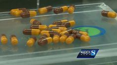 As KCCI told you last week, abuse of opioid painkillers or heroin is a growing problem in Iowa.